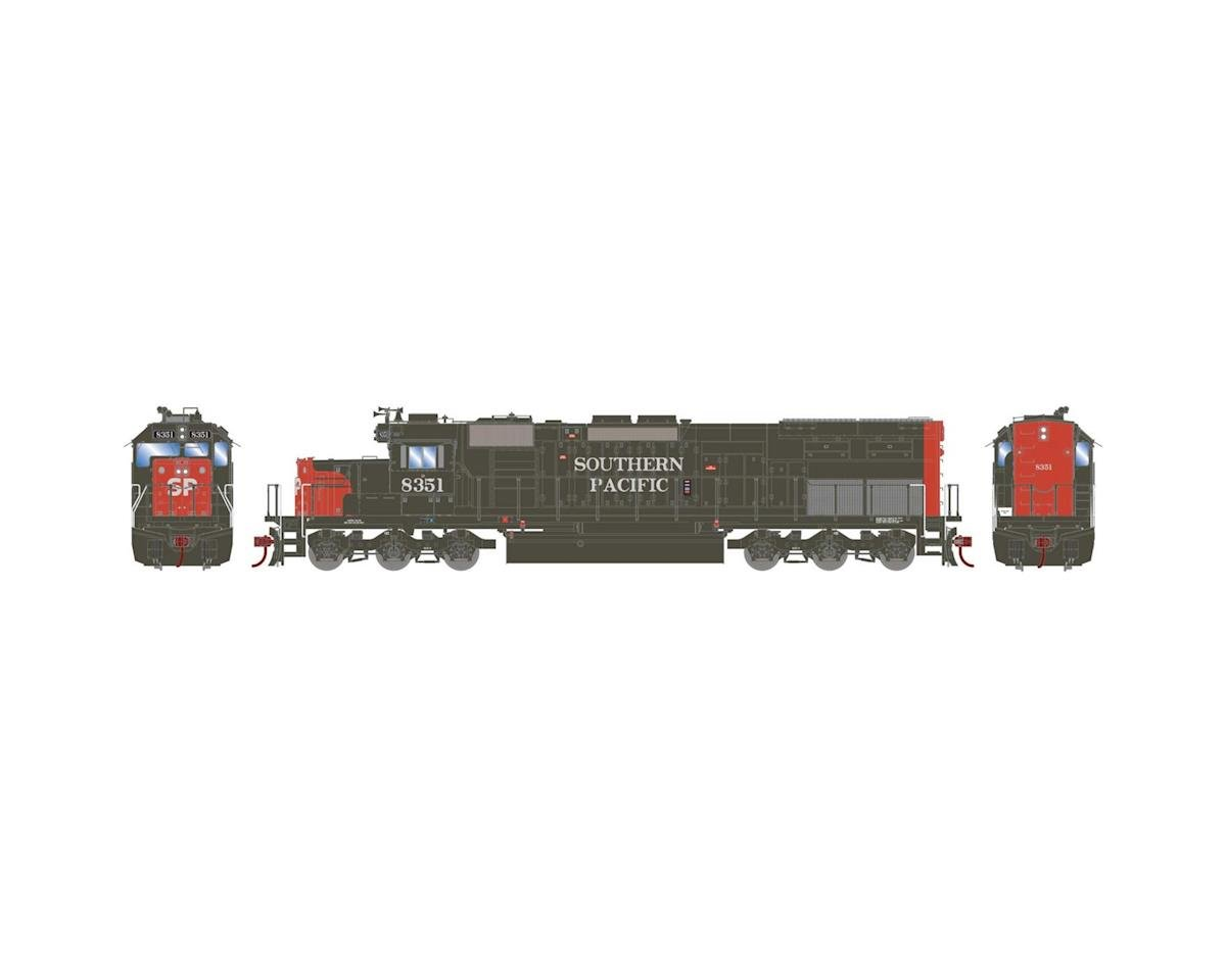 Athearn HO RTR SD40T-2 w/DCC & Sound, SP #8351