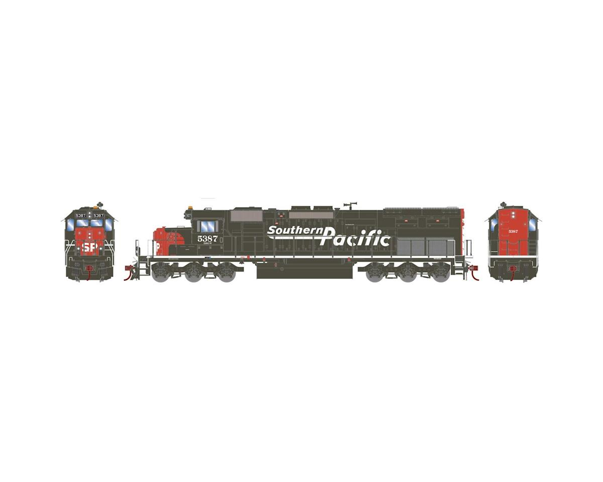 Athearn HO RTR SD40T-2 w/DCC & Sound, SP/D&RGW #5387
