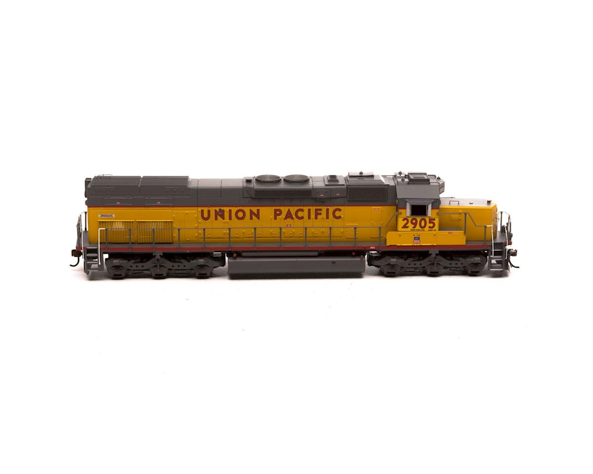 Athearn HO RTR SD40T-2 w/DCC & Sound, UP #2905
