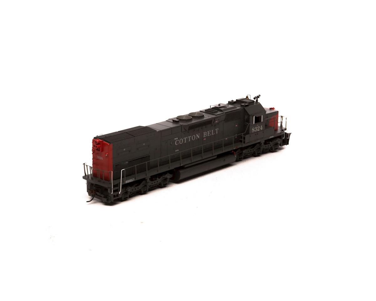 Athearn HO RTR SD40T-2 w/DCC & Sound, SSW #8324