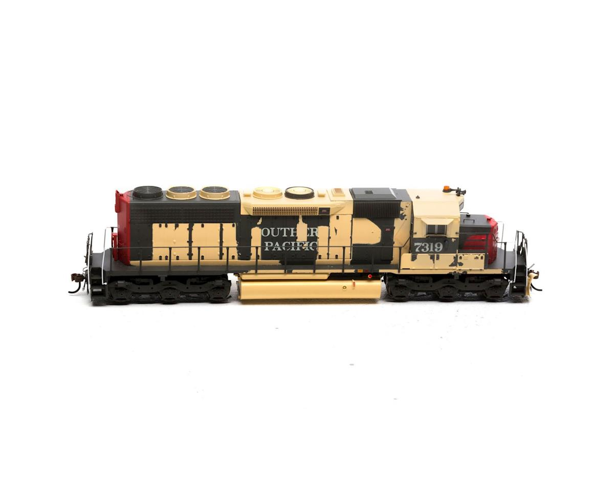 Athearn HO RTR SD40R w/DCC & Sound, SP/Desert Storm #7319