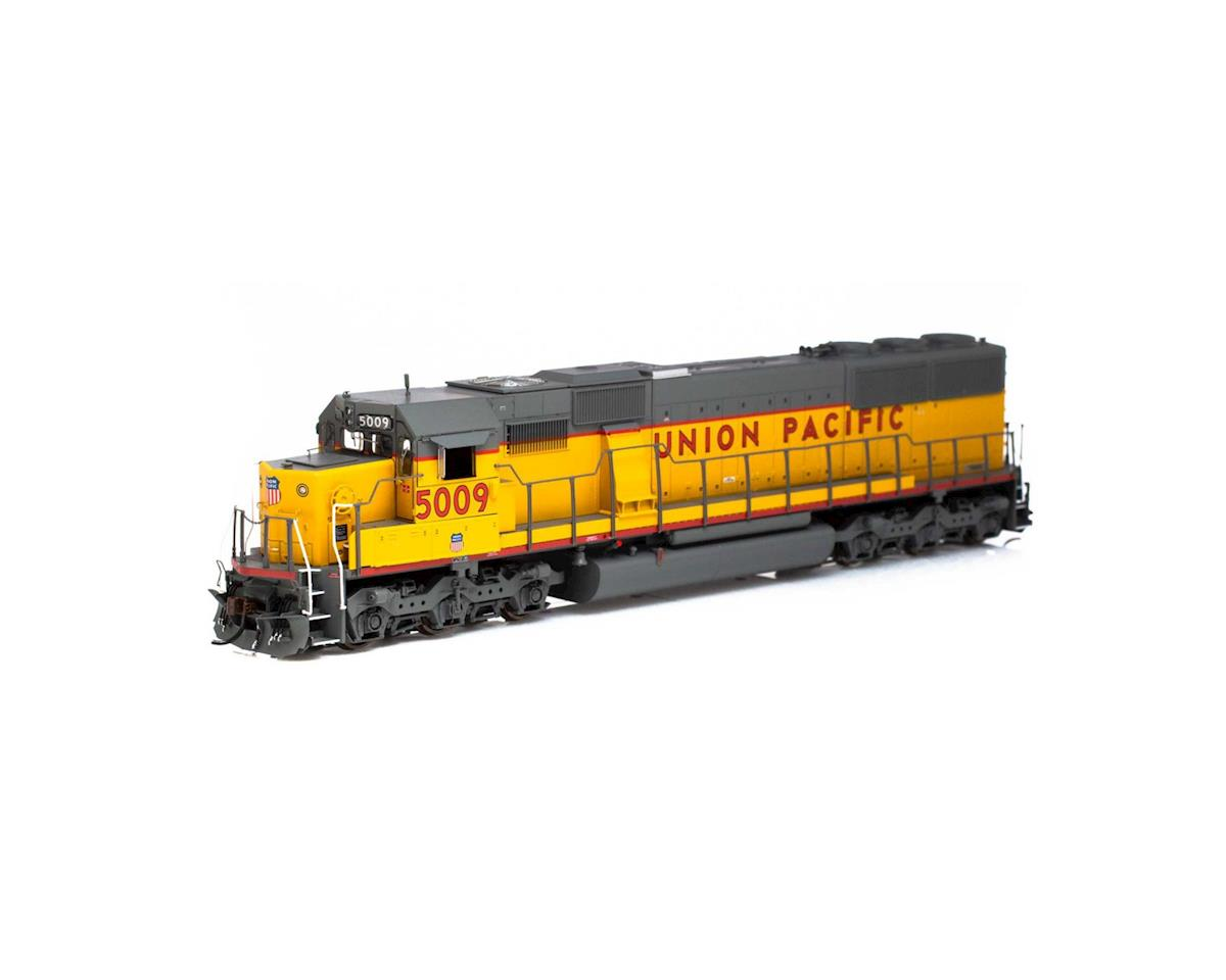 HO RTR SD50, UP #5009 by Athearn