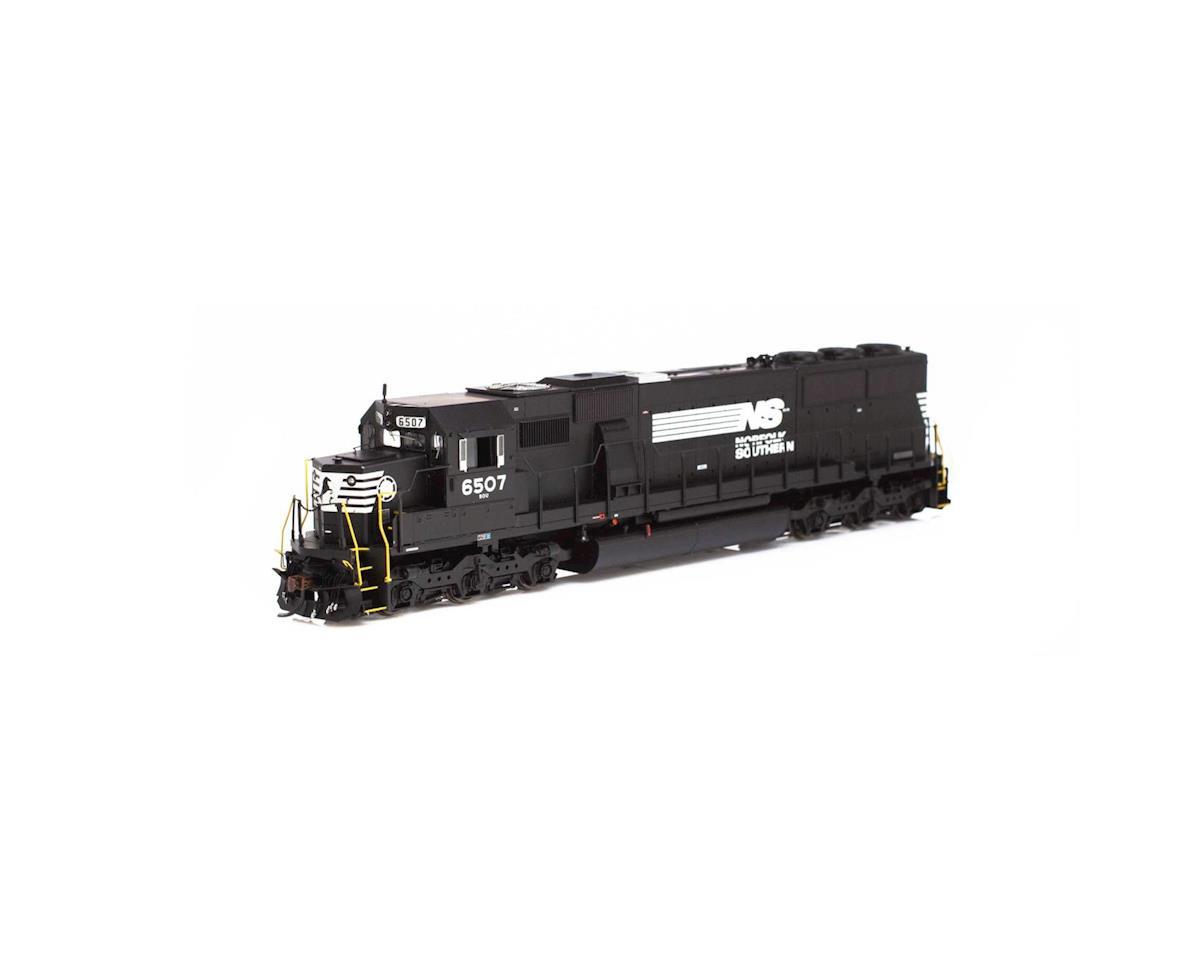 Athearn HO RTR SD50 w/DCC & Sound, NS #6507