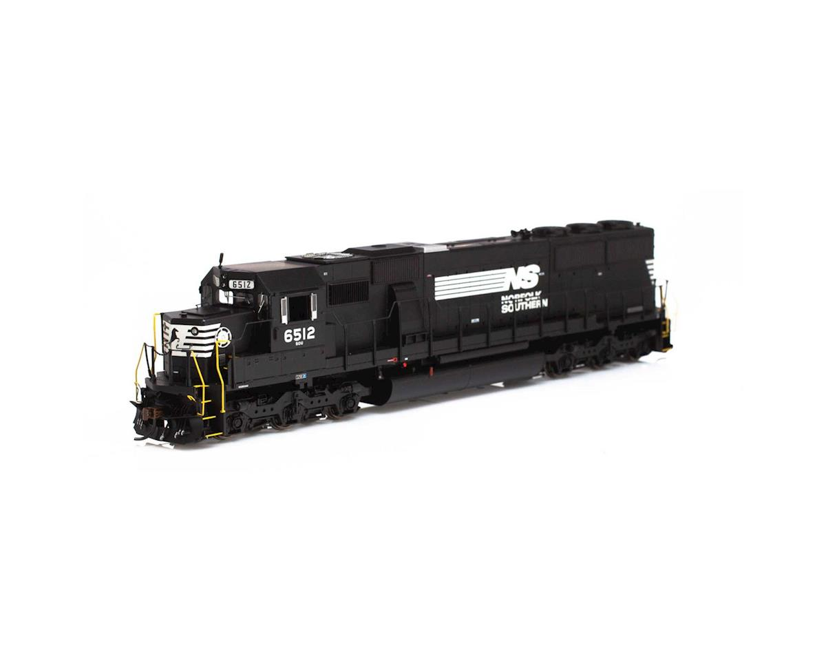 Athearn HO RTR SD50 w/DCC & Sound, NS #6512