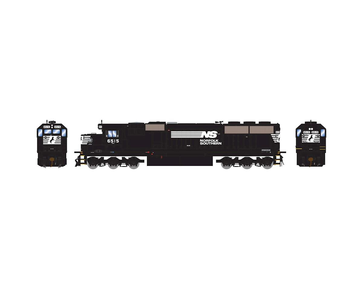 Athearn HO RTR SD50 w/DCC & Sound, NS #6515