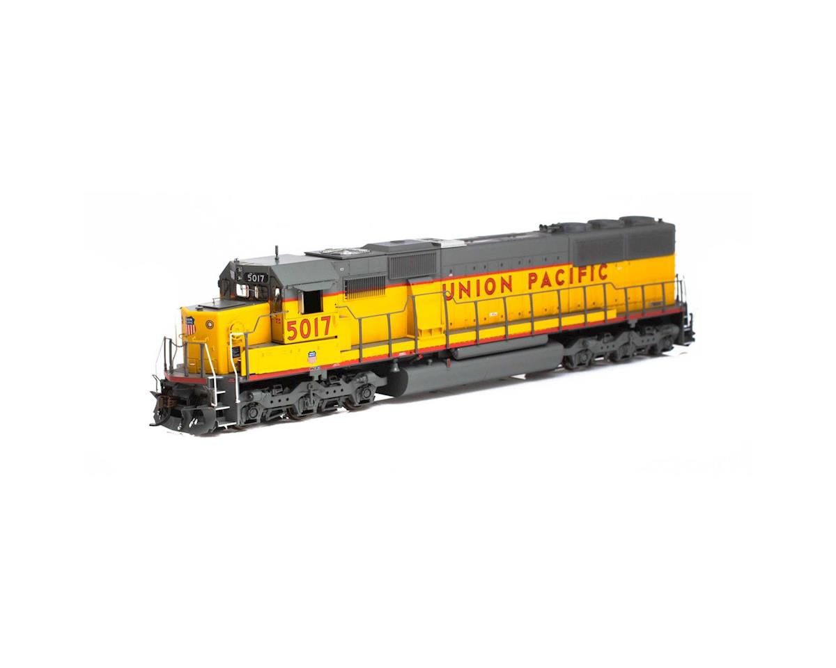 Athearn HO RTR SD50 w/DCC & Sound, UP #5017