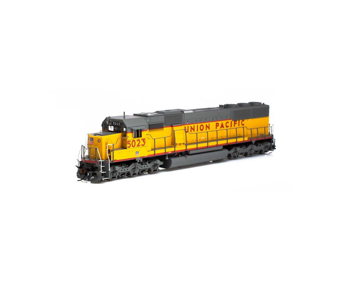 Athearn HO RTR SD50 w/DCC & Sound, UP #5023