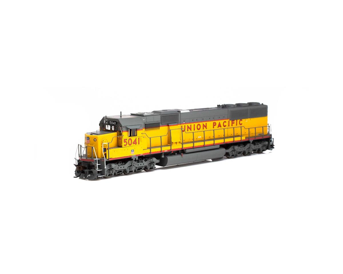 Athearn HO RTR SD50 w/DCC & Sound, UP #5041
