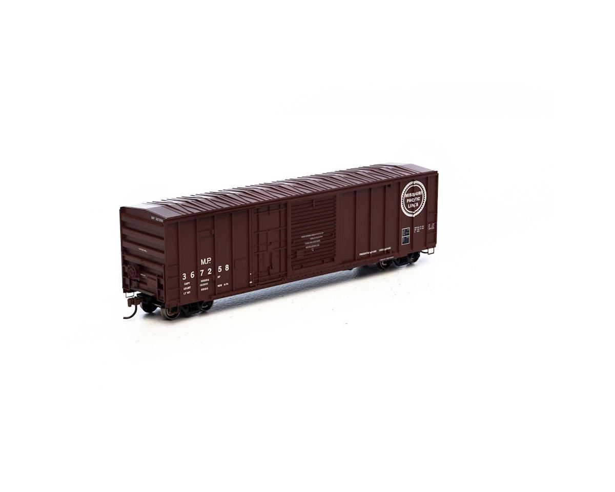 Athearn HO RTR 50' FMC Combo Door Box, MP #367258