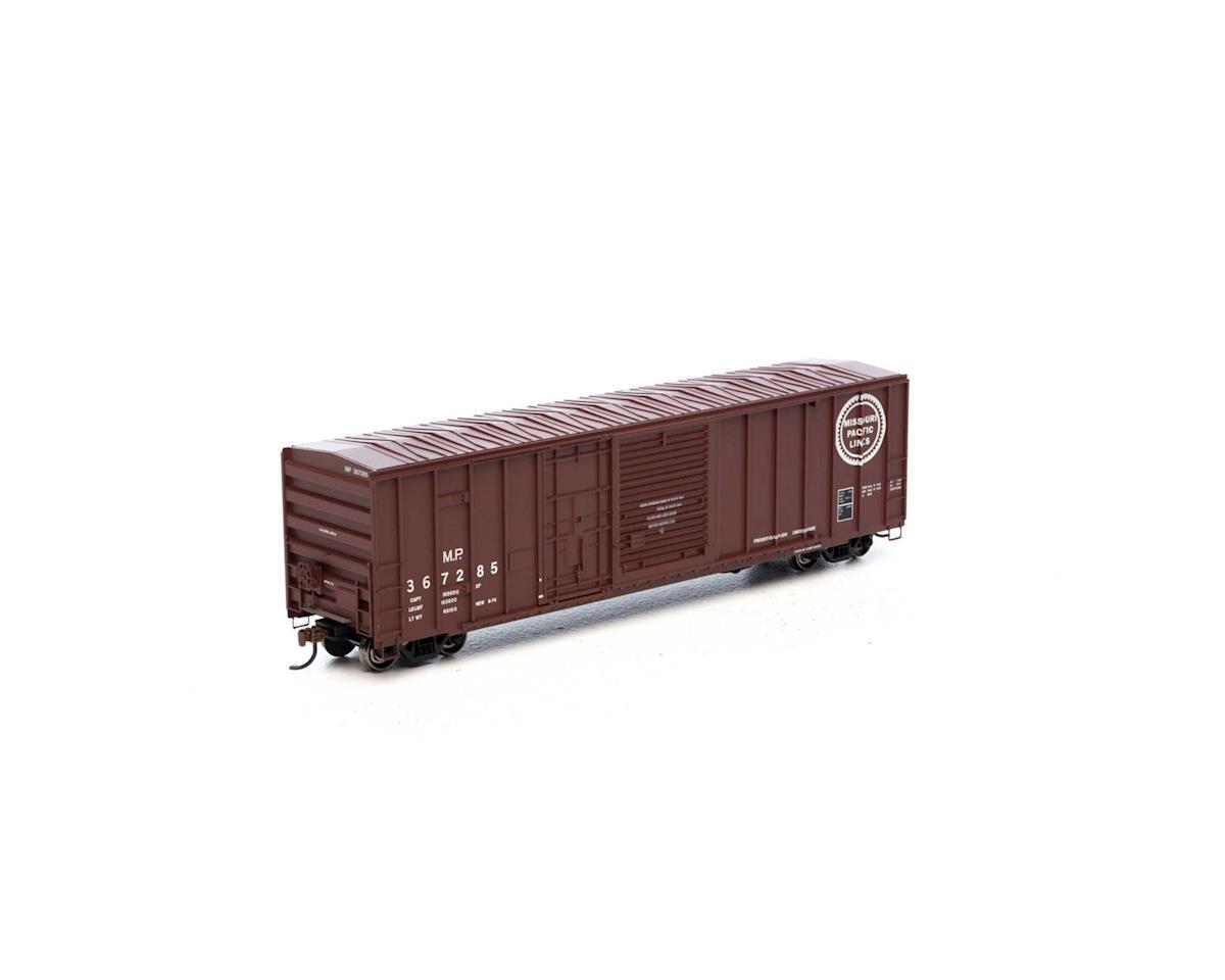 Athearn HO RTR 50' FMC Combo Door Box, MP #367285