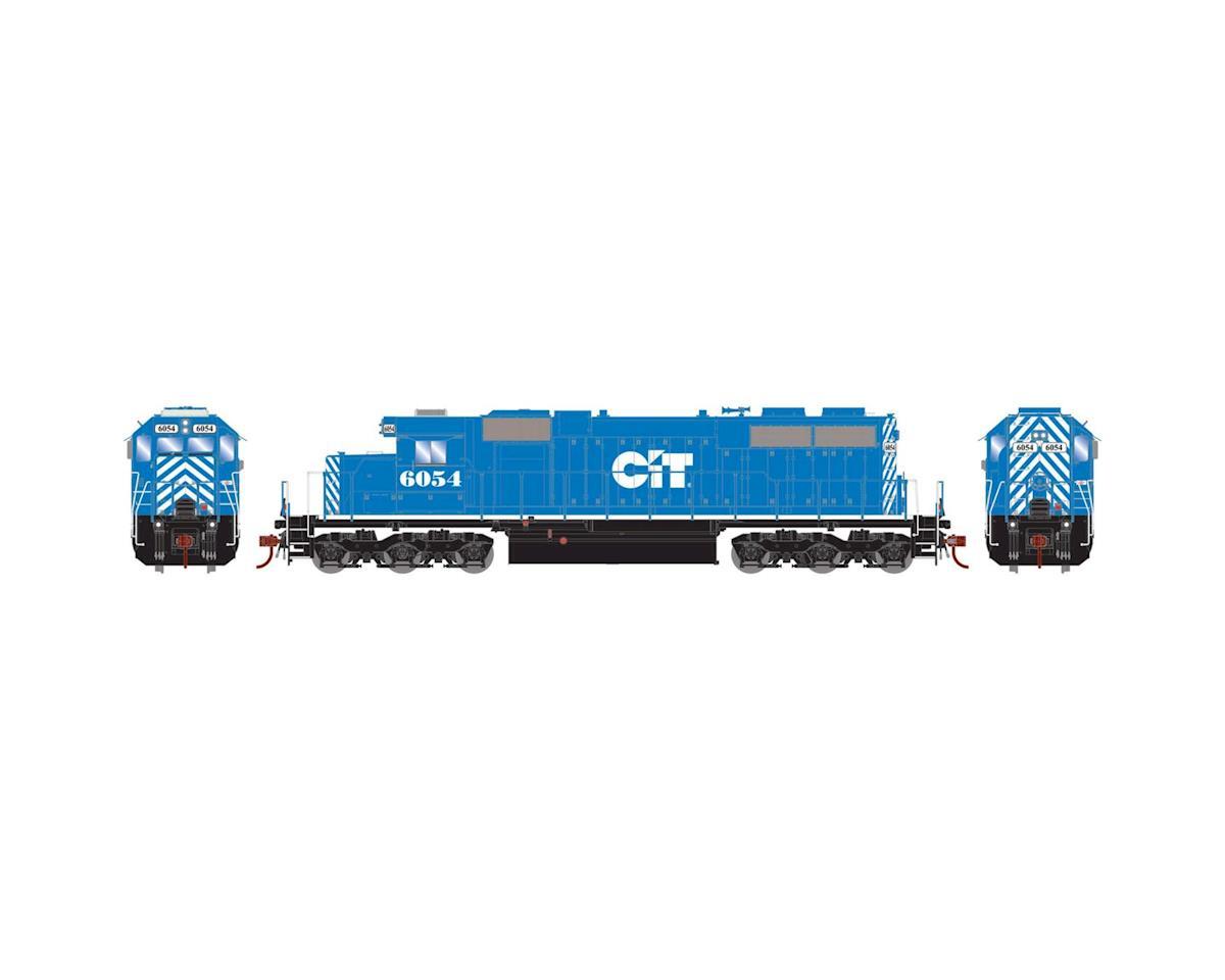 Athearn HO RTR SD38, CITX #6054
