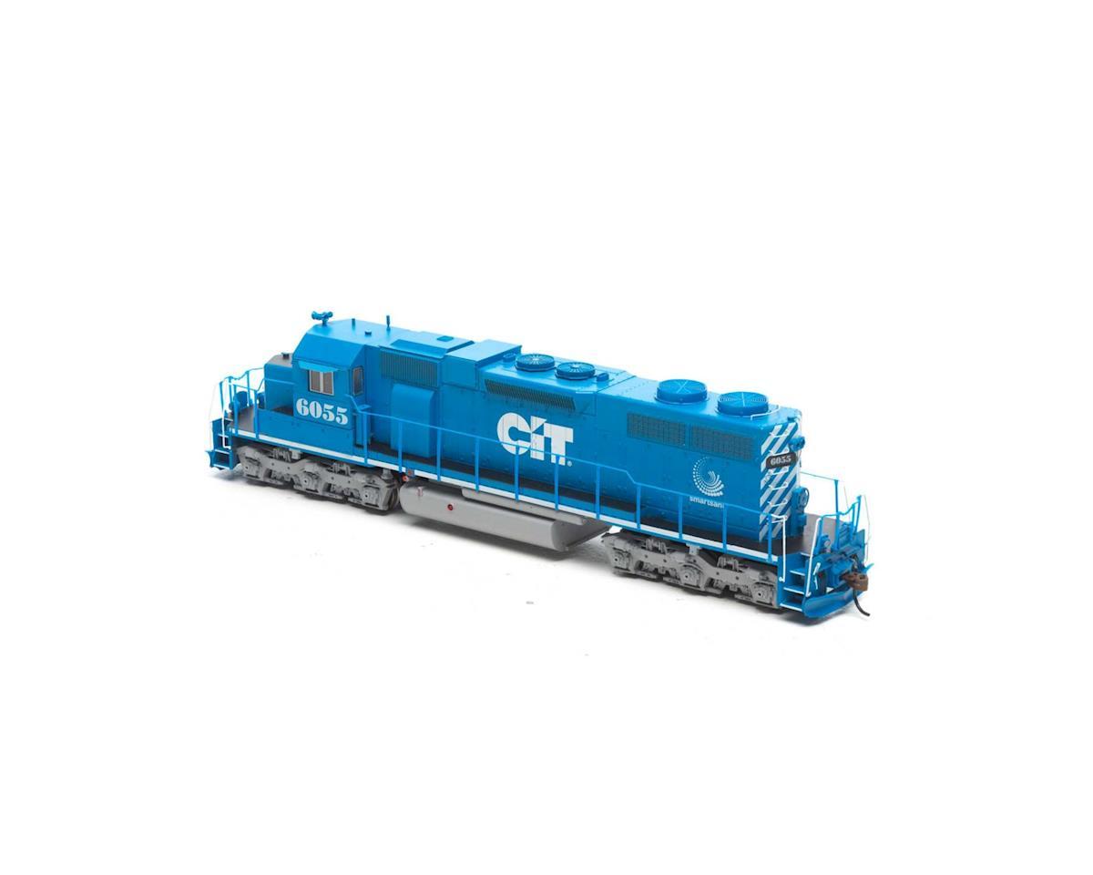 Athearn HO RTR SD38, CITX #6055