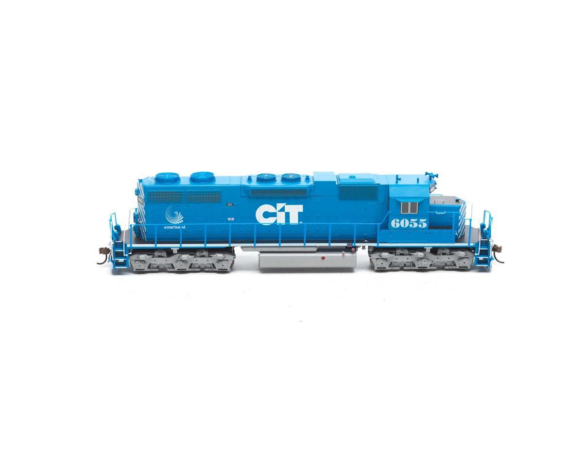 Athearn HO RTR SD38 w/DCC & Sound, CITX #6055