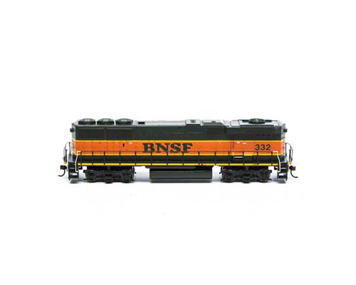 Athearn HO RTR GP60B, BNSF #332