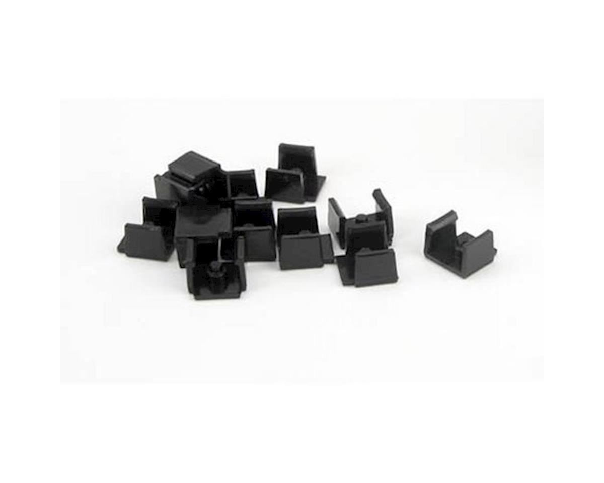 Athearn HO Coupler Cover, Plastic (12)
