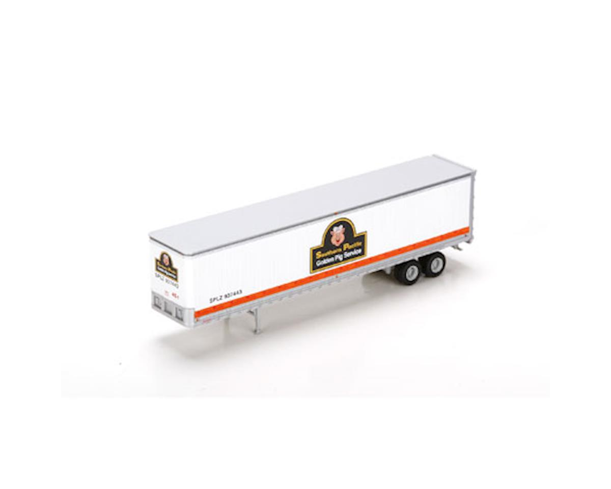 Athearn HO RTR 45' Trailer, SP #937443