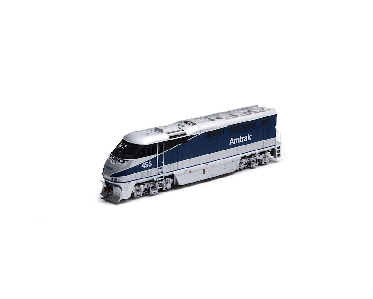 Athearn HO RTR F59PHI w/DCC & Sound, Amtrak/Surfliner #455