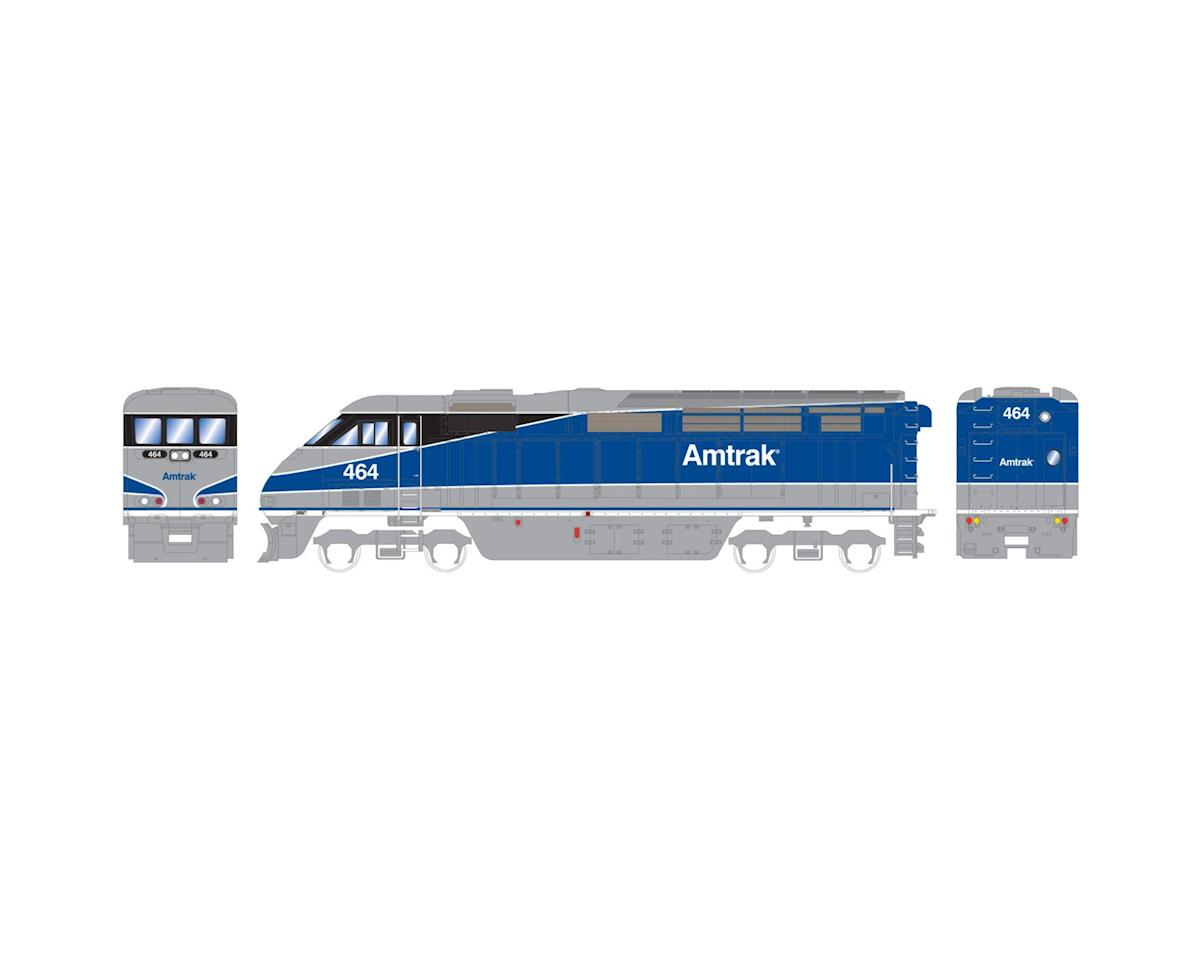 Athearn HO RTR F59PHI w/DCC & Sound, Amtrak/Surfliner #464