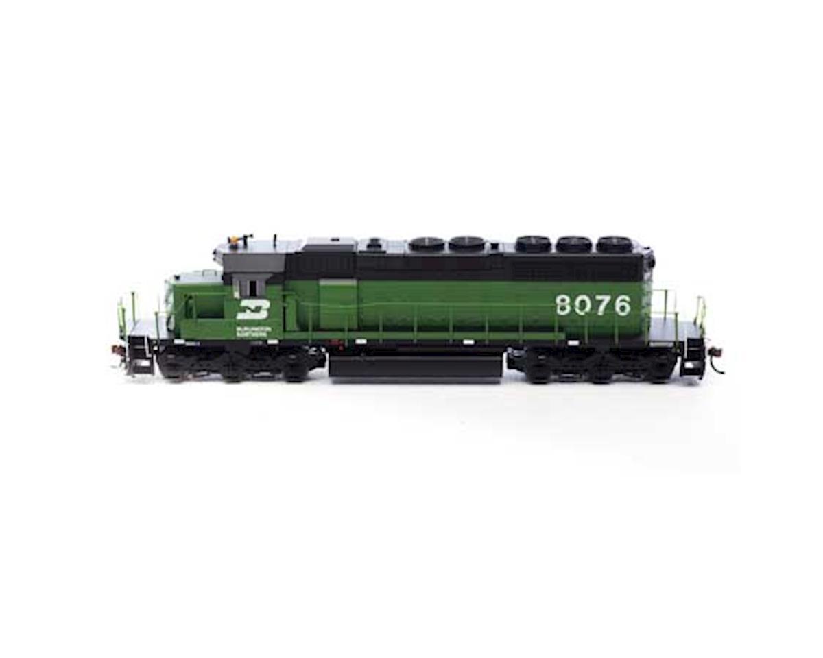 Athearn HO RTR SD40-2, BN #8076