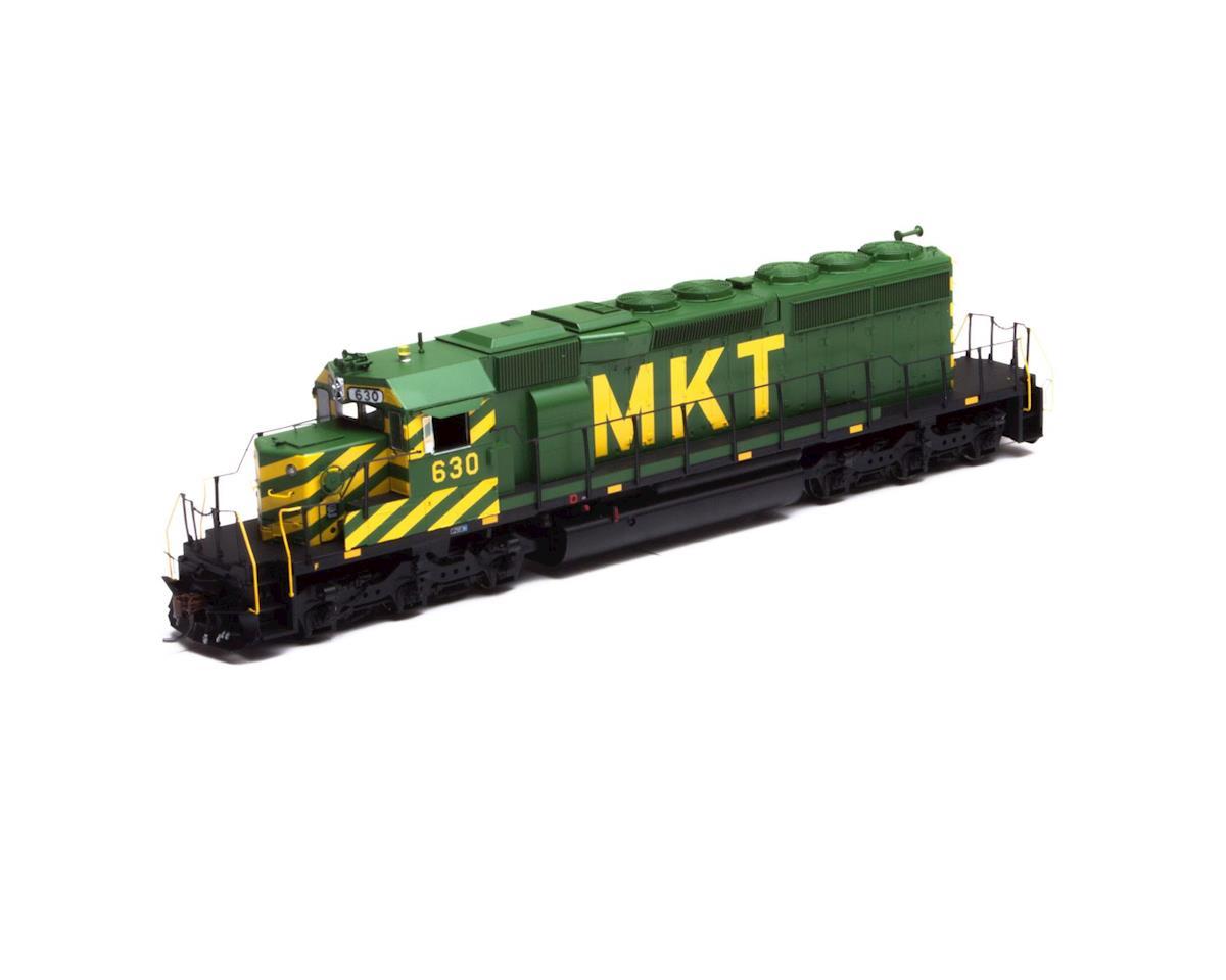 Athearn HO RTR SD40-2, MKT #630