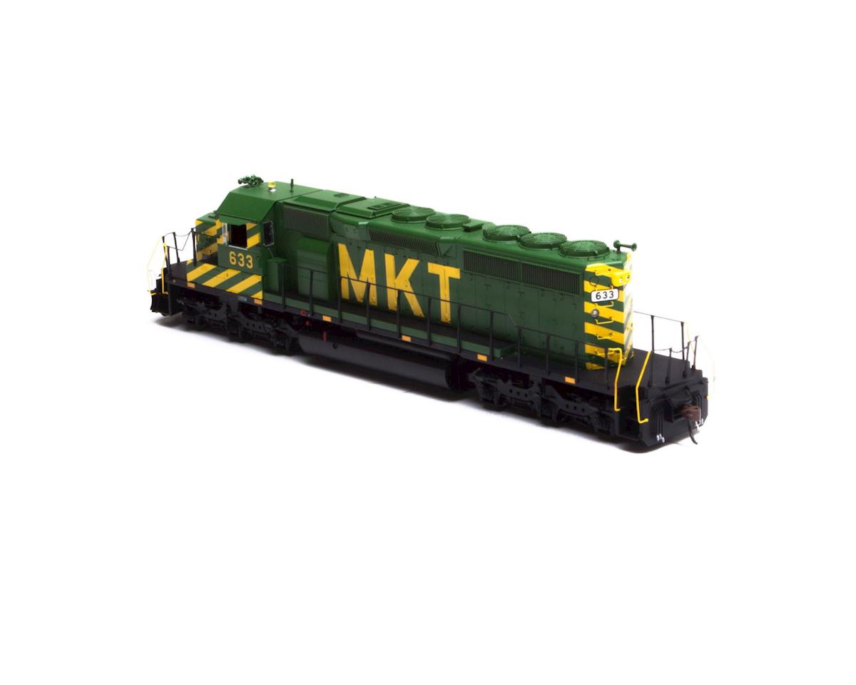 Athearn HO RTR SD40-2, MKT #633