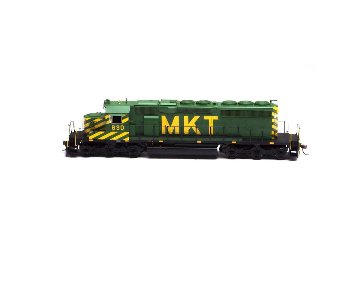 Athearn HO RTR SD40-2 w/DCC & Sound, MKT #630