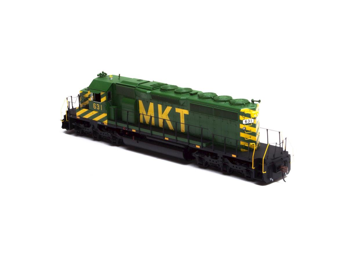 Athearn HO RTR SD40-2 w/DCC & Sound, MKT #631