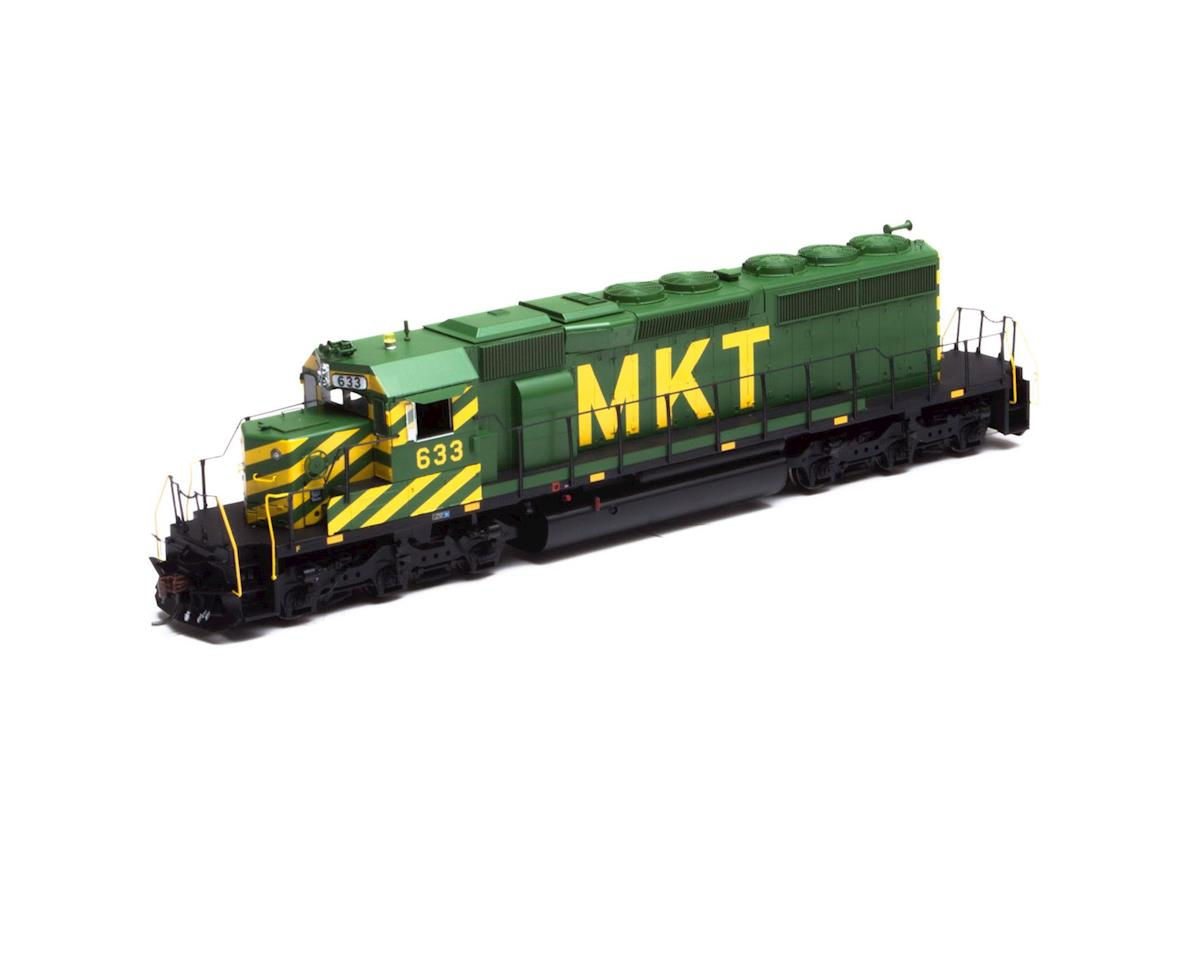 Athearn HO RTR SD40-2 w/DCC & Sound, MKT #633