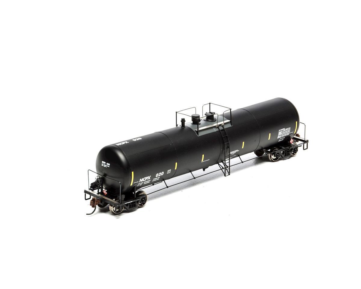 Athearn HO RTR 30,000-Gallon Ethanol Tank, NCPX  #020