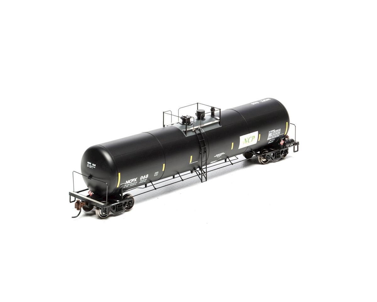 Athearn HO RTR 30,000-Gallon Ethanol Tank, NCPX  #068