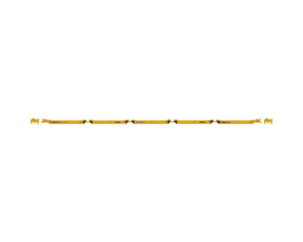 Athearn HO RTR Maxi I/Early, TT #73729