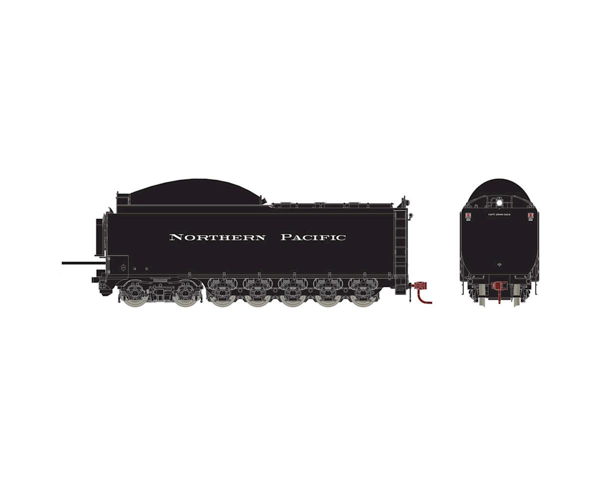 HO 4-6-6-4 Z8 Tender Coal, NP by Athearn