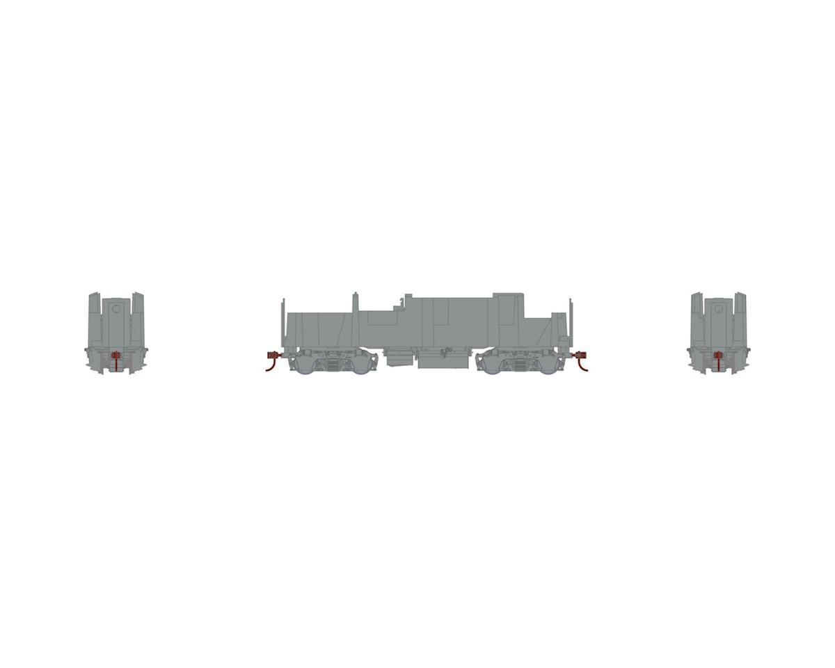 Athearn HO F-Unit B Mechanism w /DCC & Sound, Silve