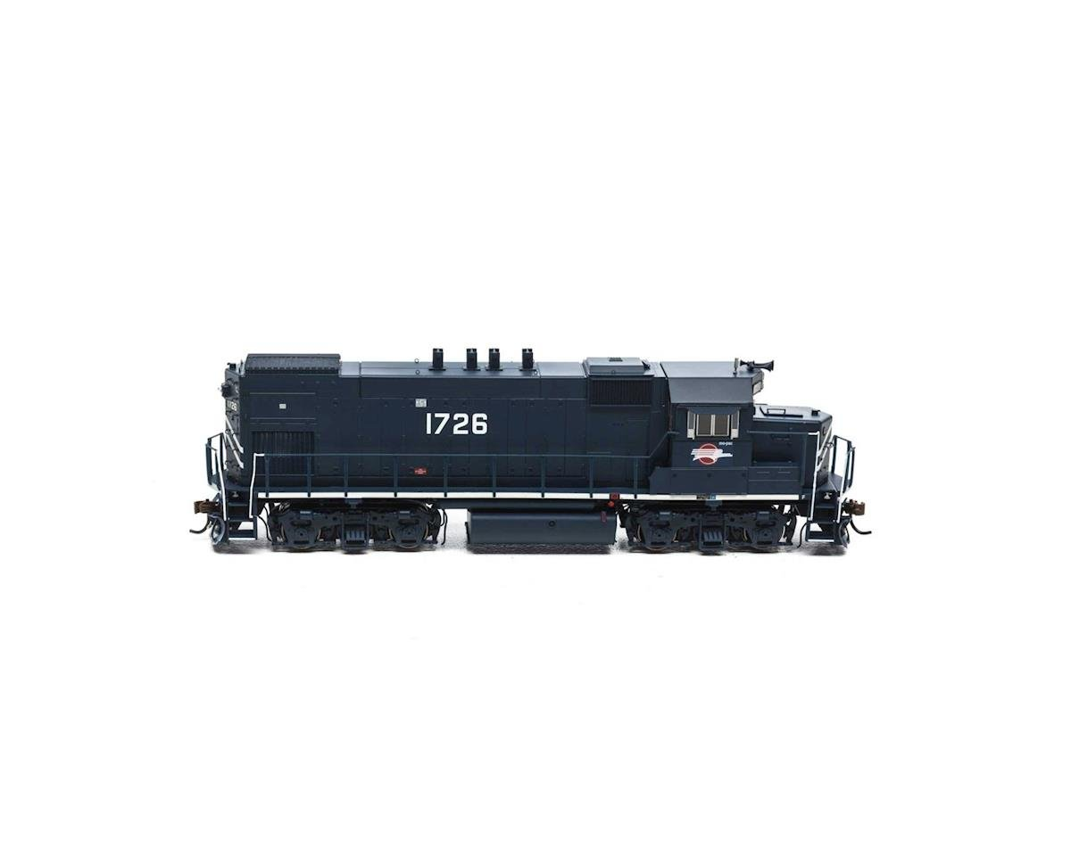 Athearn HO GP15AC, MP #1726