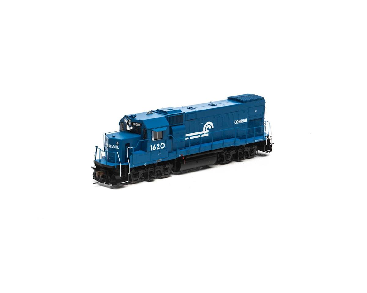 Athearn HO GP15-1 w/DCC & Sound, CR #1620