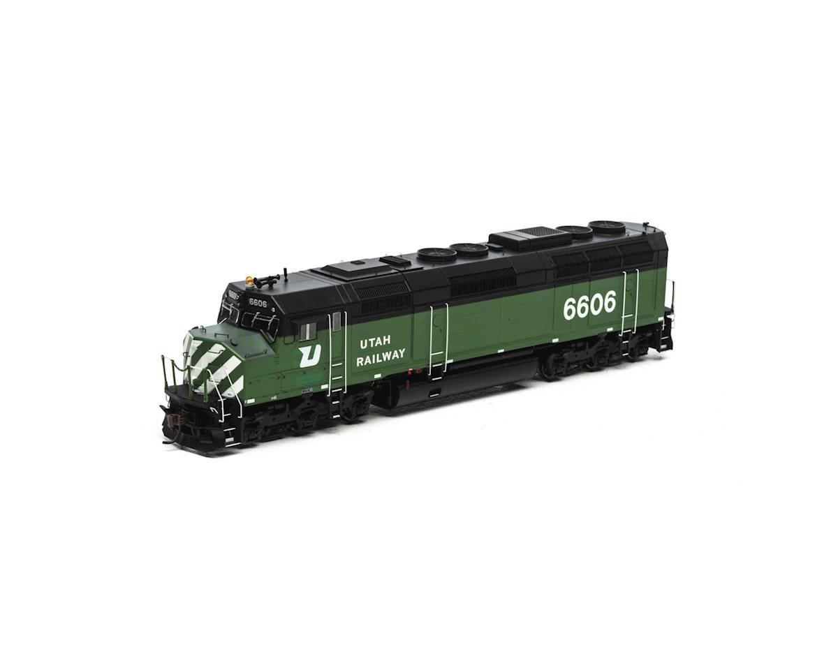 Athearn HO F45, Utah Railway #6606