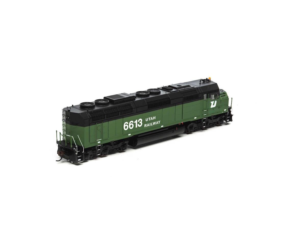Athearn HO F45, Utah Railway #6613