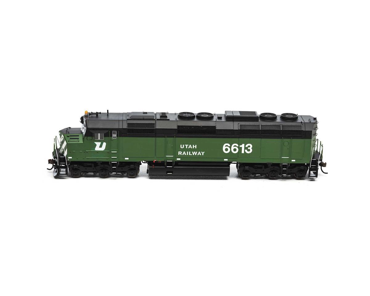 HO F45, Utah Railway #6613 by Athearn