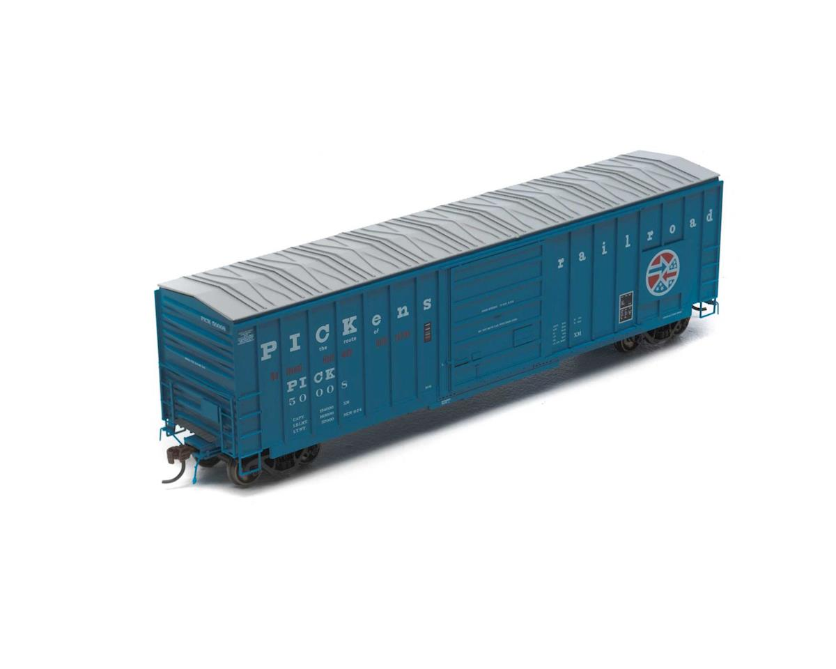 HO 50' SIECO Box, PICK #50008 by Athearn