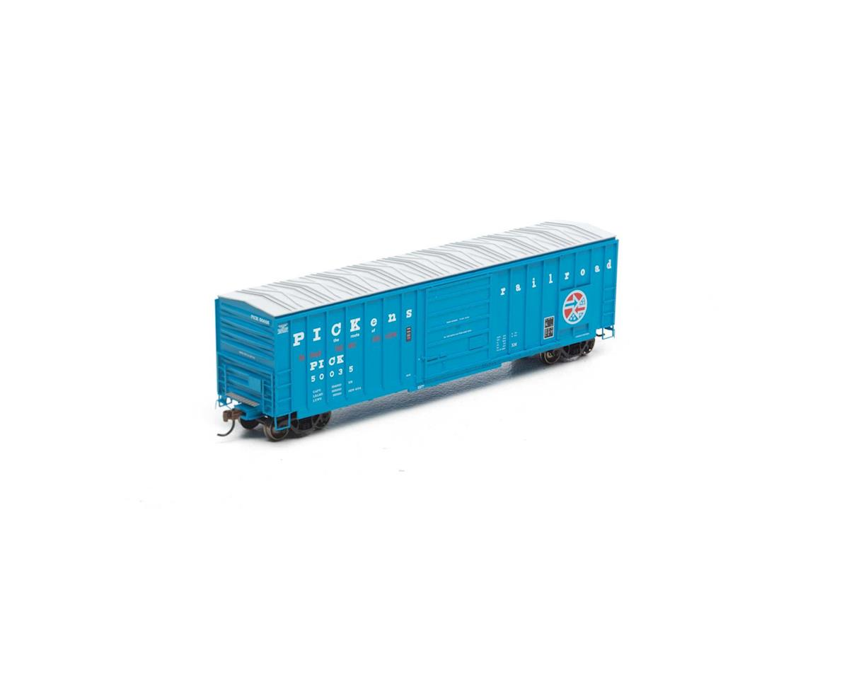 Athearn HO 50' SIECO Box, PICK #50035