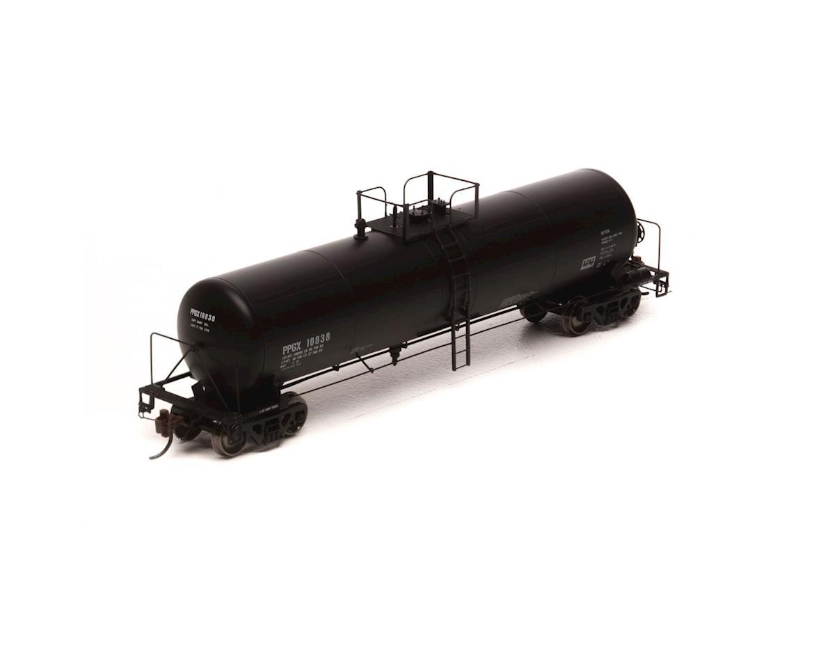 Athearn HO GATC 20,000-Gal Acid Tank, PPGX #10838