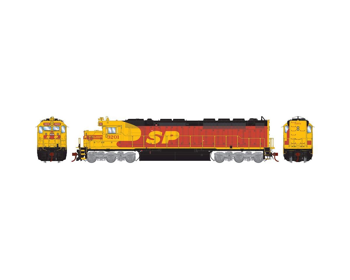 Athearn HO SDP45, SP #3201