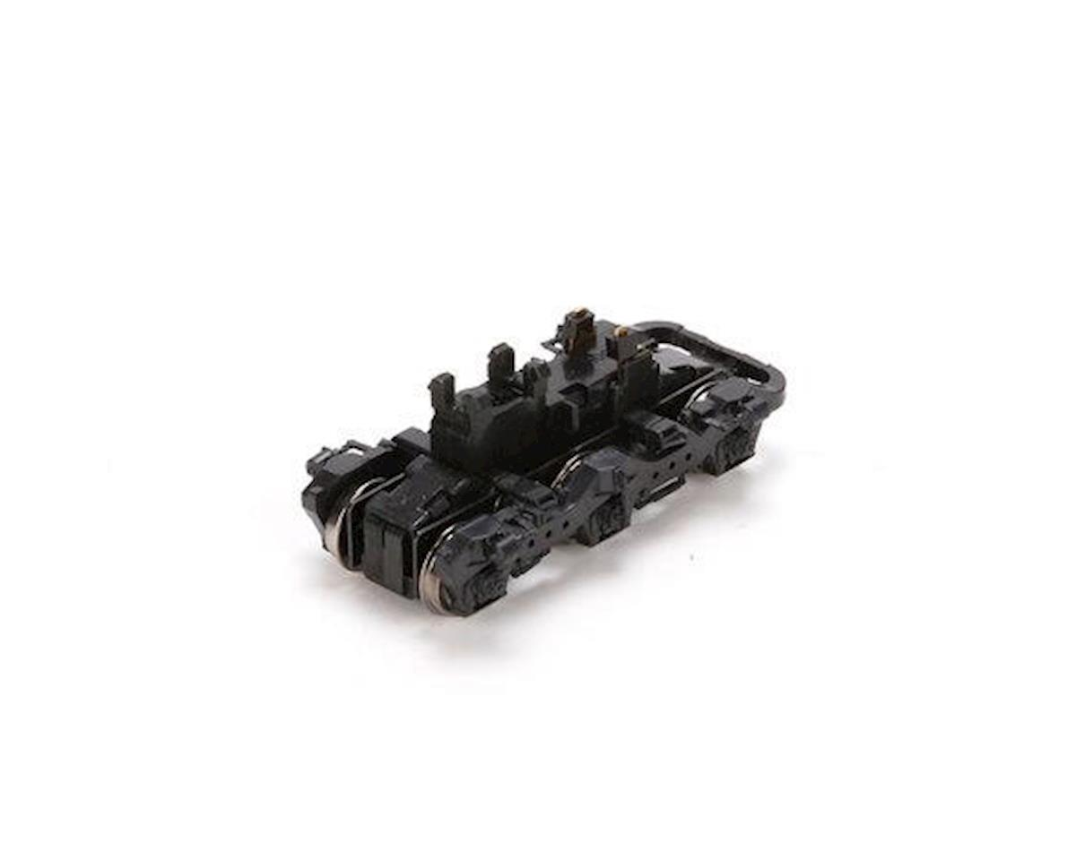 Athearn HO Front//Rear Power Truck Set M-Blomberg ATH46011