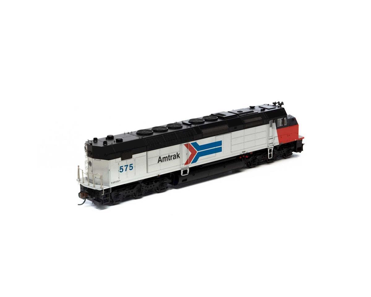 HO SDP40F w/DCC & Sound, Amtrak #575 by Athearn