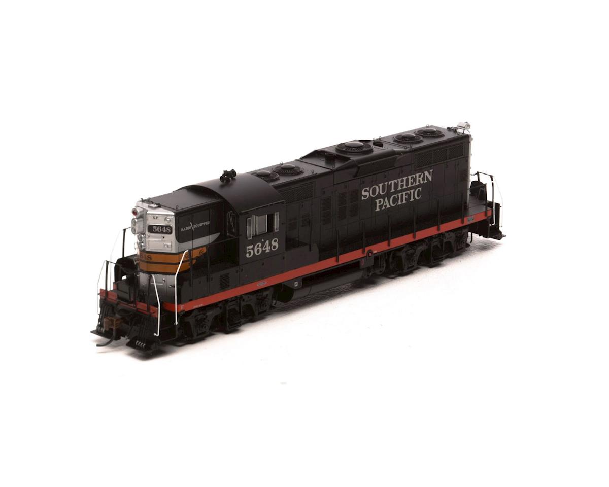 Athearn HO GP9, SP #5648