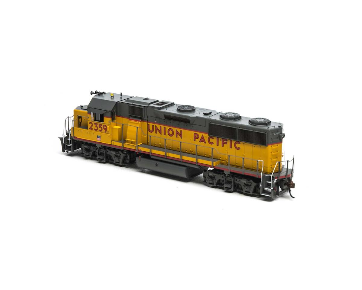 Athearn HO GP39-2 Phase III, UP #2359
