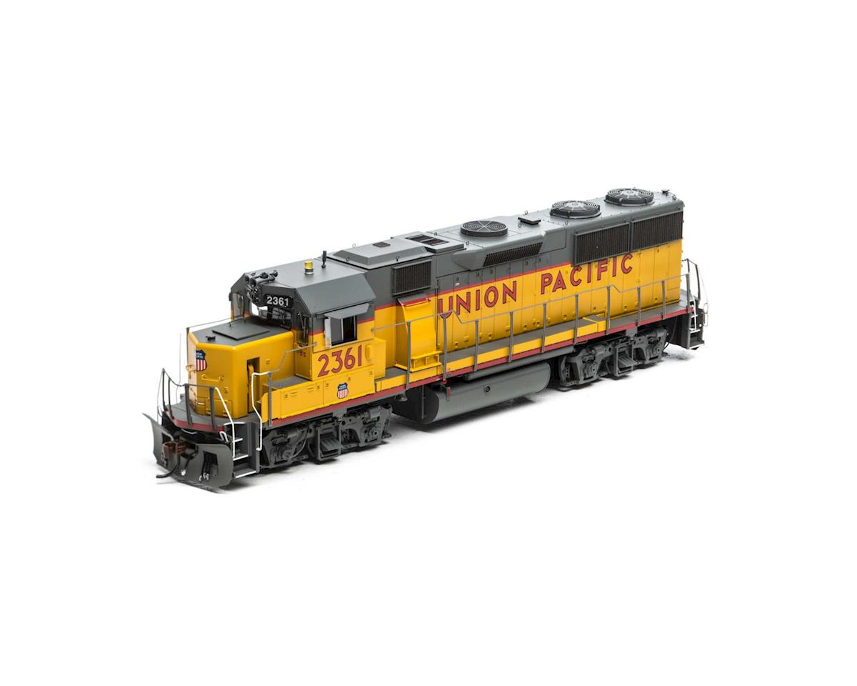 Athearn HO GP39-2 Phase III, UP #2361