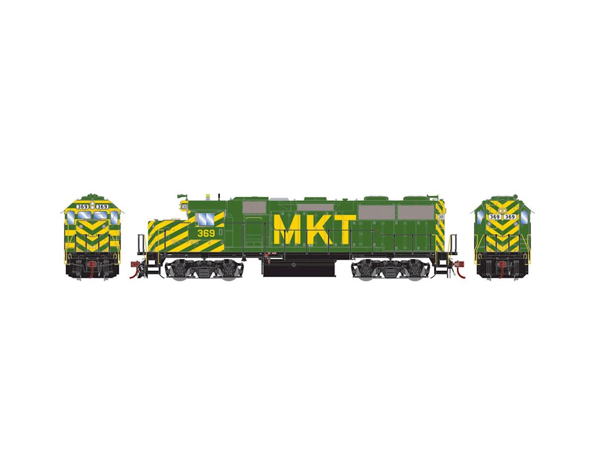 Athearn HO GP39-2 Phase III w/DCC & Sound, MKT #369