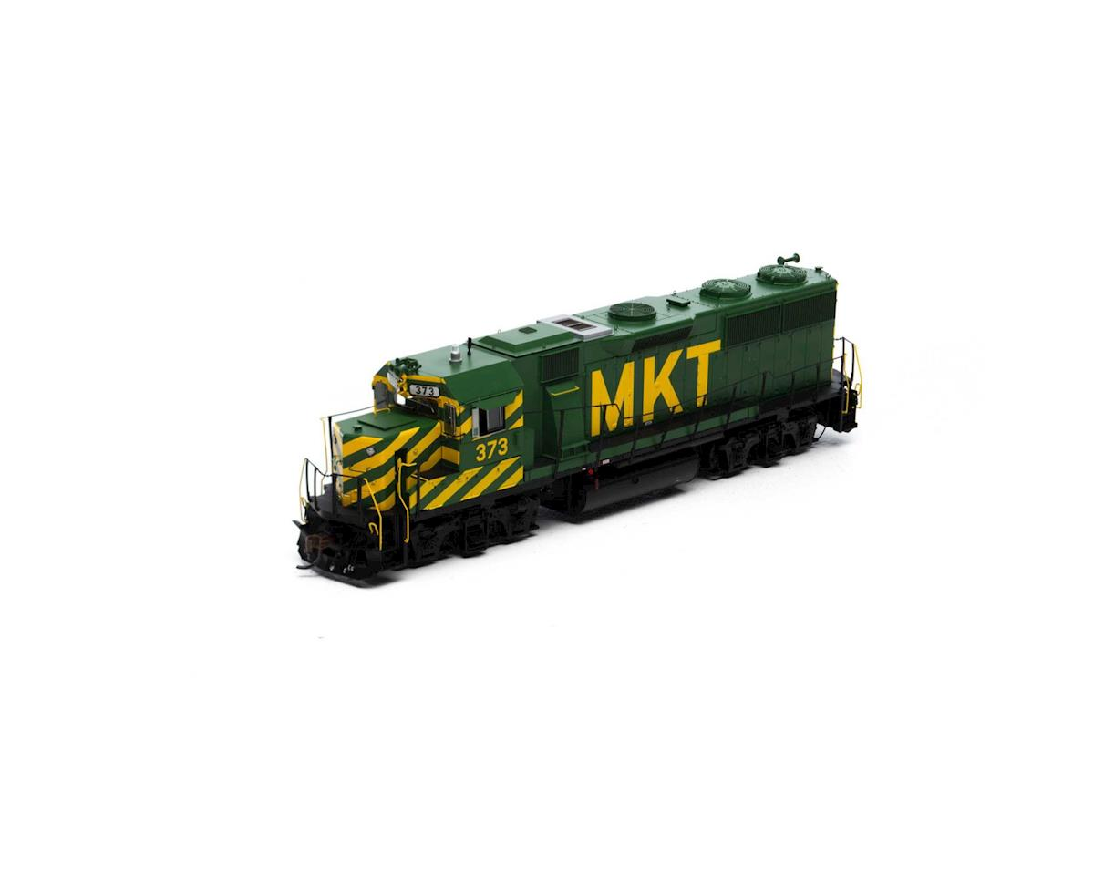 Athearn HO GP39-2 Phase III w/DCC & Sound, MKT #373
