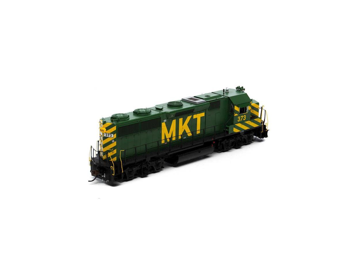 Athearn HO GP39-2 Phase III w/DCC & Sound, MKT #373